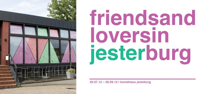 Friends And Lovers In Jesterburg