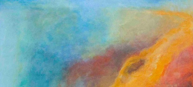 Farbrausch: Kompositionen im Wechselspiel der Gezeiten