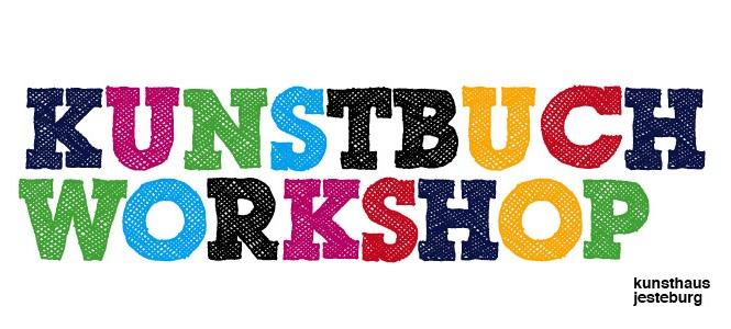 KUNSTBUCH WORKSHOP